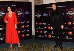 LOVE İSTANBUL Ödülleri sahiplerini buldu