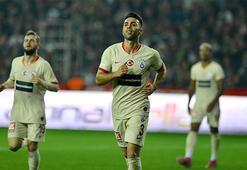 Galatasaray transfer haberleri | Emre Taşdemir Kayserisporla idmana çıktı
