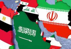 İrandan Suudi Arabistana zeytin dalı