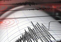 Son dakika... Sivasta 3.7 büyüklüğünde deprem