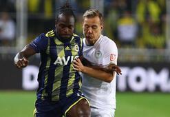 Son dakika | Fenerbahçe Mosesin sözleşmesini feshetti Inter ile anlaştı...