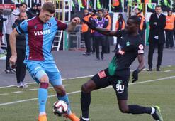 Trabzonspor, Yukatel Denizlisporu penaltılarla eledi Fırtına çeyrek finalde...