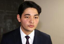 GMG Kastamonusporun başkanlığına 21 yaşındaki Enes Aygün seçildi