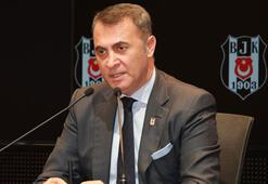 Son dakika... Beşiktaş eski başkanı Fikret Orman: Bırakmanın asıl nedeni Paralar nerede mevzusu