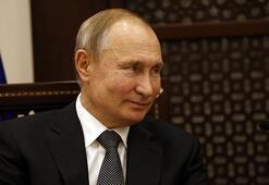 Putinden İsrail-Filistin anlaşmazlığı açıklaması: Hazırız