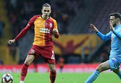 Galatasaray - Çaykur Rizespor: 2-1