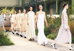 Haute couture haftasının 'en'leri