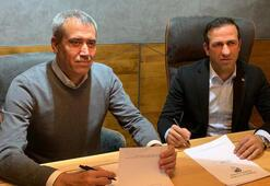 Son dakika... Yeni Malatyaspor, Kemal Özdeşi resmen açıkladı