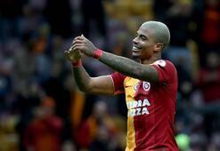 Galatasarayda Lemina gönülleri fethetti Yeni Melo...