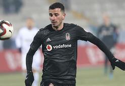Beşiktaşta Oğuzhan Özyakup ve Güven Yalçına son uyarı