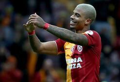 Leminadan Galatasaray yönetimine: Burada kalırım