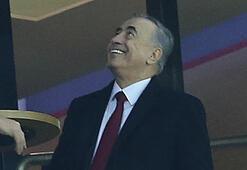 Galatasaray başkanı Mustafa Cengizden Rize tepkisi
