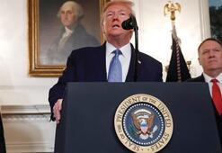 Son dakika | Trumptan Yüzyılın Anlaşması açıklaması Salı gününe kadar açıklanacak