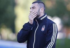 Beşiktaş transfer haberleri | Burak Yılmaz detayı yönetimi şok etti