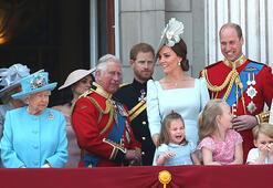 Kraliyet ailesi ile tanışma kuralları
