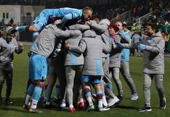 Trabzonspor, Yeni Malatya maçıyla bu sezon ilk peşinde