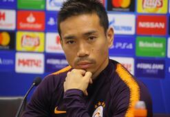 Galatasaray transfer haberleri | Yuto Nagatomoya transfer engeli