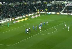 Derby County golcüsü Martyn Wagnorn