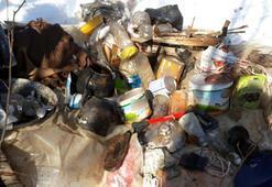Bitlis'te terör örgütüne ait 7 sığınak ve 2 depo tespit edildi
