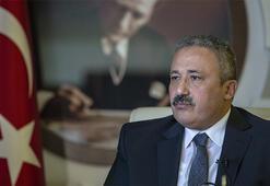 HSK Başkanvekili açıkladı: 400 hakim savcı ile ilgili devam eden soruşturma var