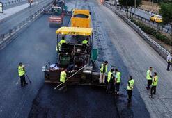 İBBnin asfalt ihalesine Kamu İhale Kurumundan iptal