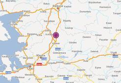 Son dakika | Manisa beşik gibi sallanıyor 24 Ocak Son depremler listesi