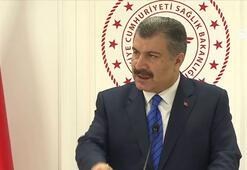 Son dakika... İstanbulda koronavirüs alarmı Bakan Koca açıkladı: 15-20 kişi...