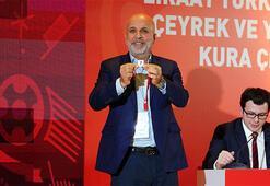 Hasan Çavuşoğlu: Bu turu geçmek istiyoruz