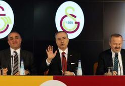 Son dakika | Galatasarayda kriz Mustafa Cengizin sözleri ikiye böldü