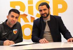 Kayserisporda Sapunaru ve Emre Taşdemir sözleşme imzaladı