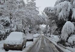 Hava durumu nasıl olacak Hafta sonu hava durumu - Cumartesi - Pazar kar yağacak mı İstanbula ne zaman kar yağacak