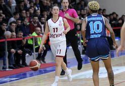 Elazığdaki deprem nedeniyle Kadınlar Basketbol Süper Liginde bir maç ertelendi