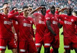 Liverpool'dan sonra Sivasspor