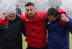 Sivassporda Hugo Vieiranın sözleşmesi feshedildi