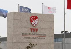 Son dakika... TFF 2 maçı erteledi Depremde hayatını kaybedenler için saygı duruşu