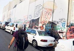 İsrail'e 'Yüzyılın Anlaşması' jesti