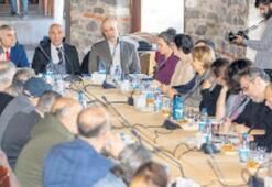 'İlhamı İzmir'den alın'