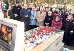 Gaffar Okkan ve arkadaşlarına dua
