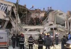 Son dakika haberi: Elazığda çok şiddetli deprem Ölü ve yaralı sayısı...