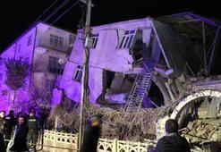 Elazığ depremi ölü ve yaralı sayısı nedir