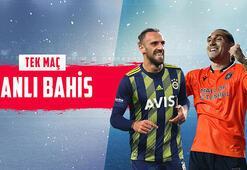 Fenerbahçe – Başakşehir canlı bahisle Misli.comda