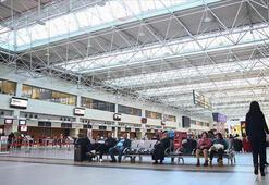 Antalya Havalimanı kapasite artırma ihalesi iptal edildi