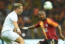 Galatasaray, Konyaspor virajında Kadroda 3 eksik...