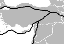 Doğu Anadolu Fay Hattı nerelerden ve hangi illerden geçiyor Deprem şehirleri ve haritası...