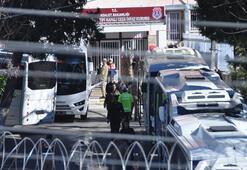 Adıyamandaki tutuklular deprem sonrası o illere nakledildi
