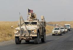 ABD ordusu, Suriyenin Tel Temır beldesindeki Rus askerlerini bloke etti
