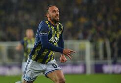 Fenerbahçe transfer haberleri | Vedat Muriçi izlemeye geldiler