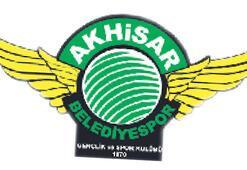Akhisarspor yarıştan kopuyor