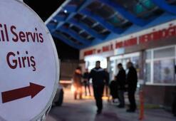 Konyada Çinli kadın turist coronavirüs şüphesiyle karantina altına alındı