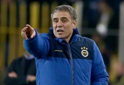 Ersun Yanal: Fenerbahçe, şampiyonluğa taşıyacağı bu oyunu devam ettirecektir